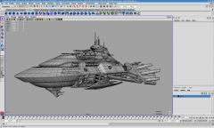 geo_russian_ship_wireframe